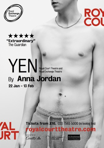 YEN Poster Image Royal Court